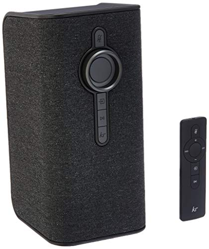 KitSound Voice One mit integrierter Alexa und Spotify...