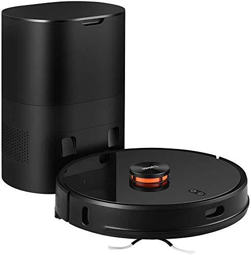 Roboter-Staubsauger, Lydsto R1 2700PA LDS2.0 Akku-Bodenreiniger mit...