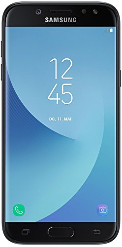 Samsung Galaxy J5 DUOS Smartphone (13,18 cm (5,2 Zoll) Touch-Display,...