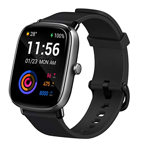 Amazfit GTS 2 Mini Smartwatch GPS Fitness Aktivitätstracker mit...