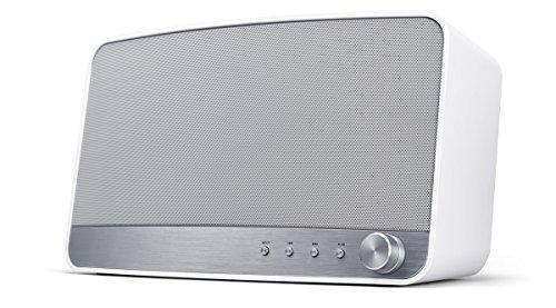 Pioneer MRX-3-W Wireless Multiroom Lautsprecher (Streaming, WLAN,...