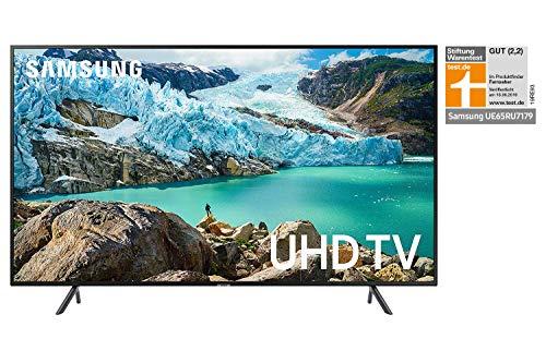 Samsung RU7179 163 cm (65 Zoll) LED Fernseher (Ultra HD, HDR, Triple...