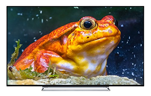 Toshiba 55U6763DA 140 cm (55 Zoll) Fernseher (4K Ultra HD, Triple...