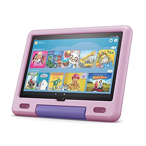 Das neue Fire HD 10 Kids-Tablet│ Ab dem Vorschulalter | 25,6 cm...*