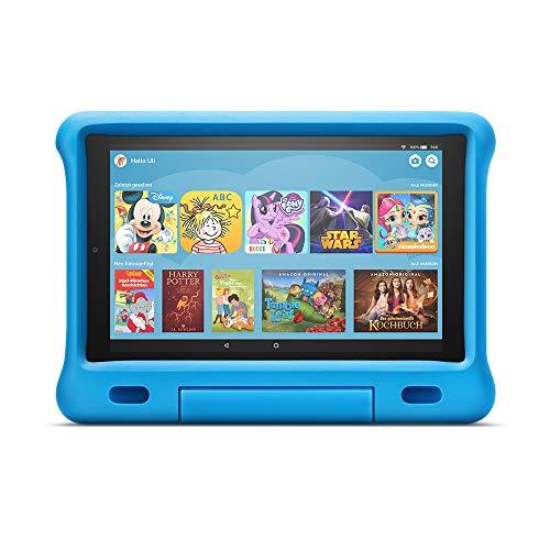 Fire HD 10 Kids -Tablet | Ab dem Vorschulalter | 10,1 Zoll, 1080p Full...
