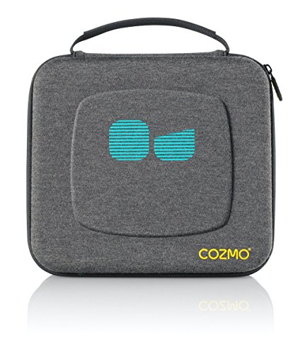 Anki 000-00060 Cozmo Carry Case Transporttasche, Mehrfarbig