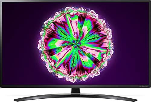 LG 50NANO796NE 126 cm (50 Zoll) NanoCell Fernseher (4K, Triple Tuner...