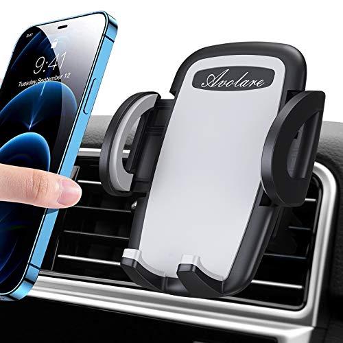 Avolare Handyhalter fürs Auto, Handyhalterung Auto Lüftung Universal...