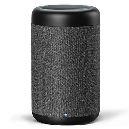 Tragbarer Lautsprecher für Dot 3. Generation & Smart-Geräte, GGMM D7...