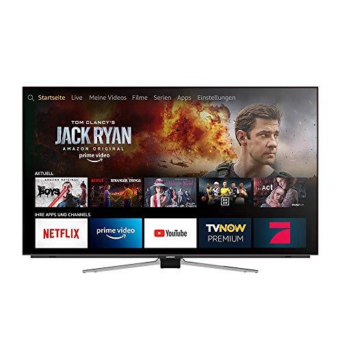 Grundig OLED - Fire TV Hands-Free mit Alexa (55 VLO 8599) 139 cm (55...