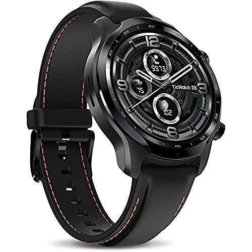 Ticwatch Pro 3 LTE Smartwatch, Mobiltelefon-Konnektivität, Wear OS...
