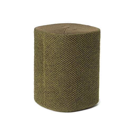 Soundskins für Sonos Play one Textilbezug Dekoration Olivgrün...