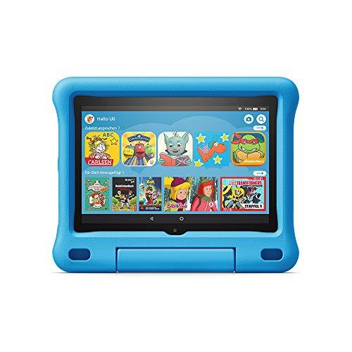 Fire HD 8 Kids-Tablet   Ab dem Vorschulalter   8-Zoll-HD-Display, 32...