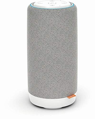 Gigaset Smart Speaker L800HX - Lautsprecher mit Alexa-Integration und...