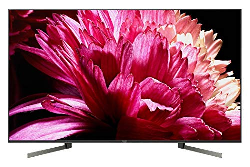 Sony KD-55XG9505 139 cm (Fernseher,120 Hz )