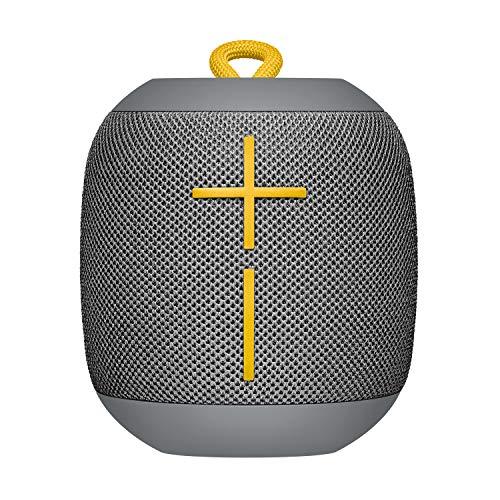 Ultimate Ears Wonderboom Tragbarer Bluetooth-Lautsprecher,...