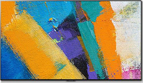 LG OLED55GX9LB 139 cm (55 Zoll) OLED Fernseher (4K, 100 Hz, Smart TV)...
