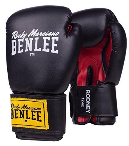 BENLEE Rocky Marciano Boxhandschuhe Pu Training Gloves Rodney,...