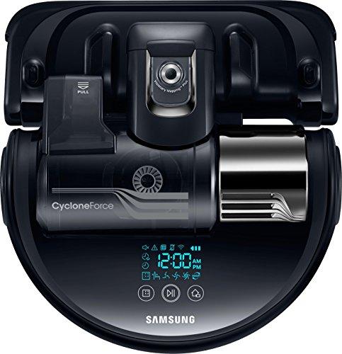 Samsung VR9300 VR20K9350WK/EG POWERbot Saugroboter (250 W, extra...