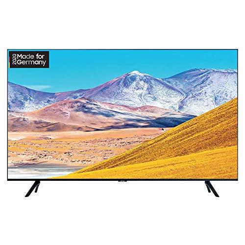 Samsung TU8079 163 cm (65 Zoll) LED Fernseher (Ultra HD, HDR10+,...