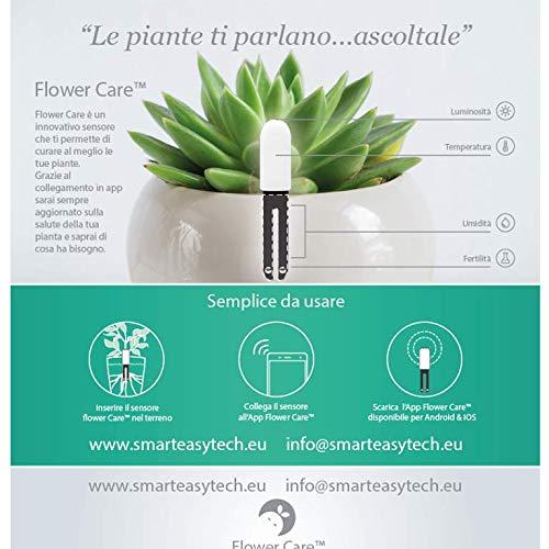 VegTrug Plant Monitor Flower Care kompatibel mit Xiaomi MI Home...