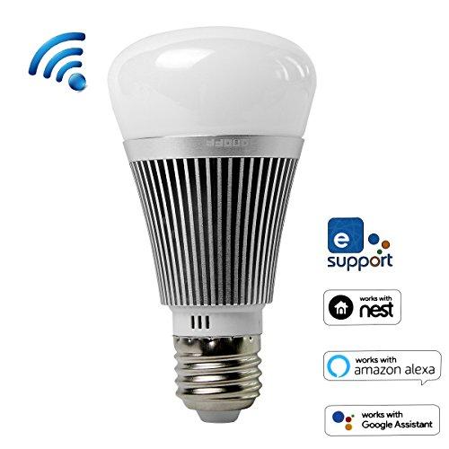 Sonoff B1 6W E27 WiFi Smart Glühbirne Multifunktionale Smart LED...