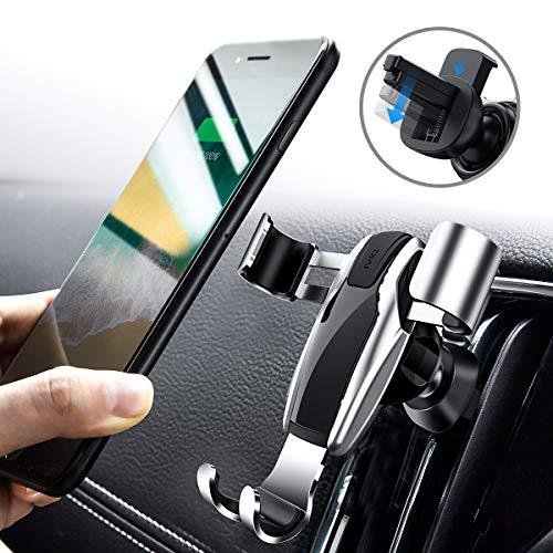 Handyhalterung Auto, DIVI Handy Halterung Schwerkraft Linkage...