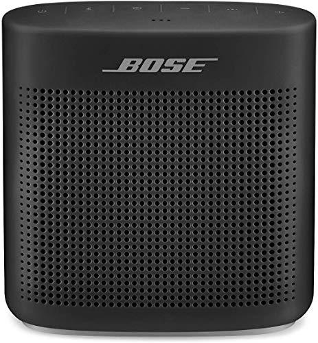Bose SoundLink Color Bluetooth speaker II - Tragbaren...
