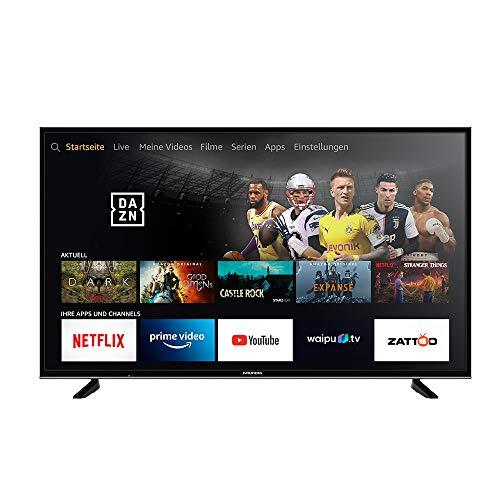 Grundig Vision 7 - Fire TV (65 VLX 7010) 164 cm (65 Zoll) Fernseher...