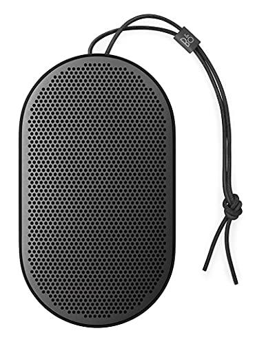 Bang & Olufsen Beoplay P2 Bluetooth-Lautsprecher (tragbar, mit...
