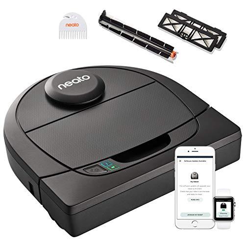 Neato Robotics D450 Pets Edition - Kompatibel mit Alexa -...