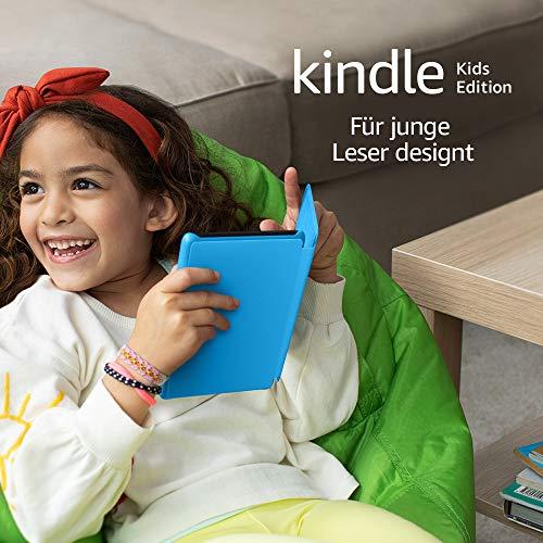 Kindle Kids Edition – mit Zugriff auf mehr als tausend Bücher,...