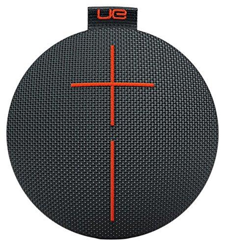 Ultimate Ears Roll 2 Tragbarer Bluetooth-Lautsprecher, Kristallklarer...