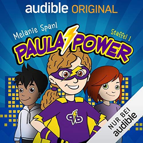 Paula Power - Die komplette 1. Staffel