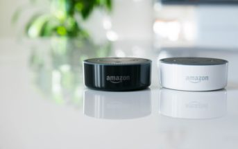 2 Amazon Echo Dots 1920x1080