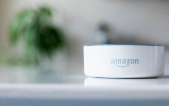 Geräte mit Amazon Alexa