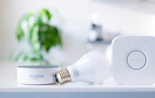 Lampen für Amazon Alexa