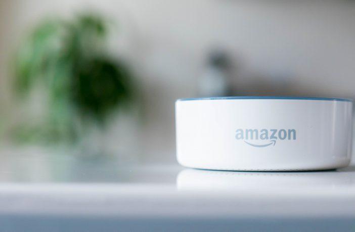Amazon Alexa Smarthome Skills