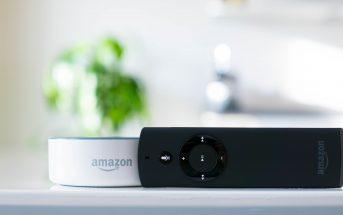 Amazon Alexa Zubehör