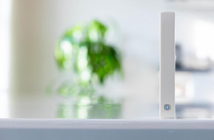 Homematic IP Tür und Fensterkontakt