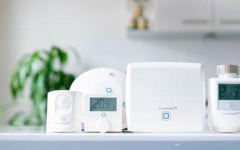 Homematic IP Geräteübersicht