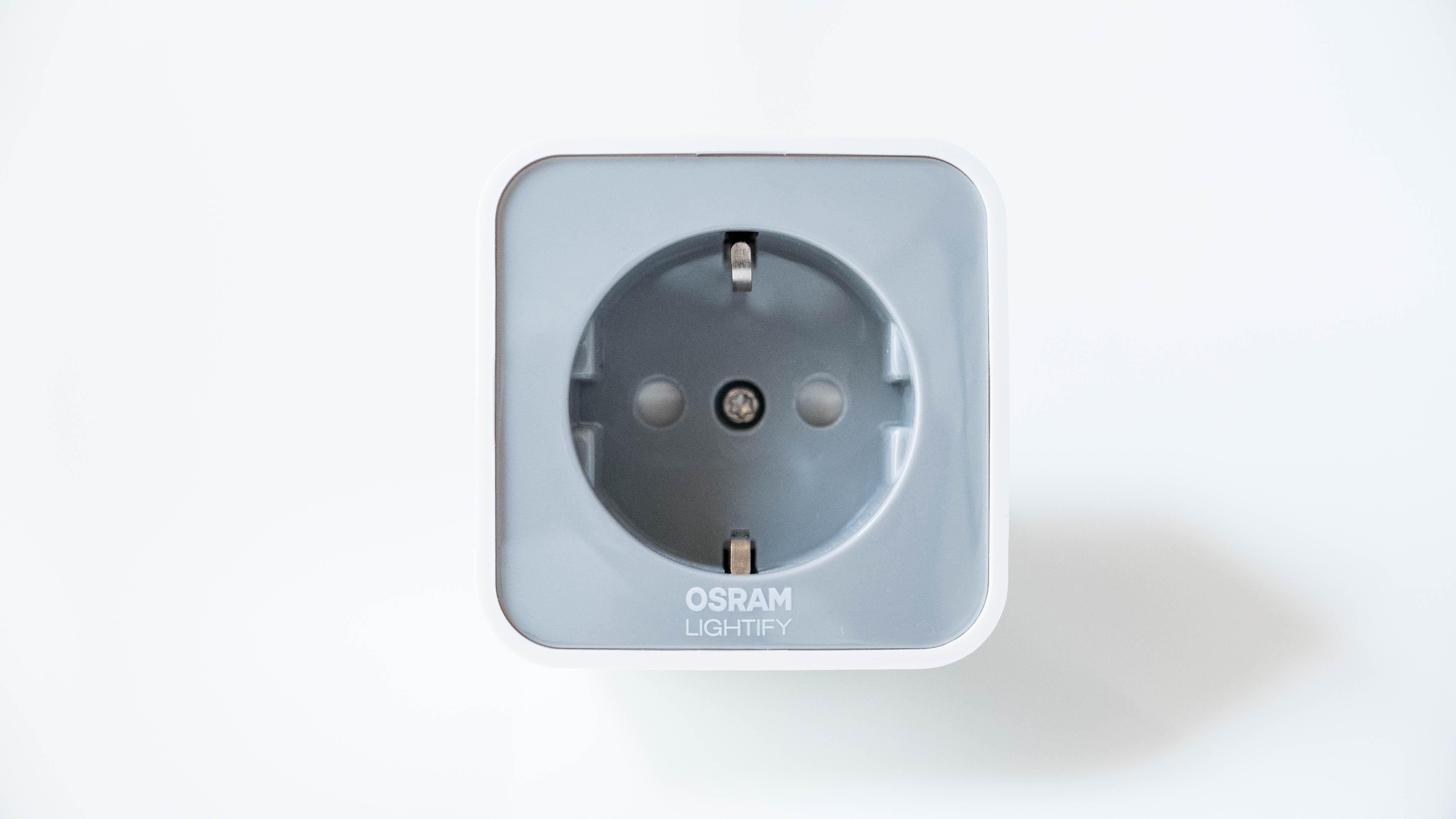 osram smart plus plug im 4er spar set f r 72 99. Black Bedroom Furniture Sets. Home Design Ideas