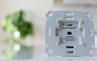 Homematic IP Dimmaktor