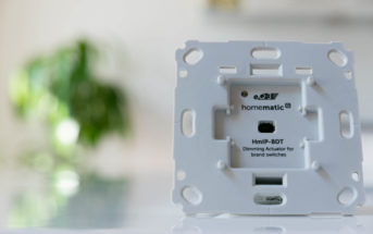 Homematic IP Dimmaktor