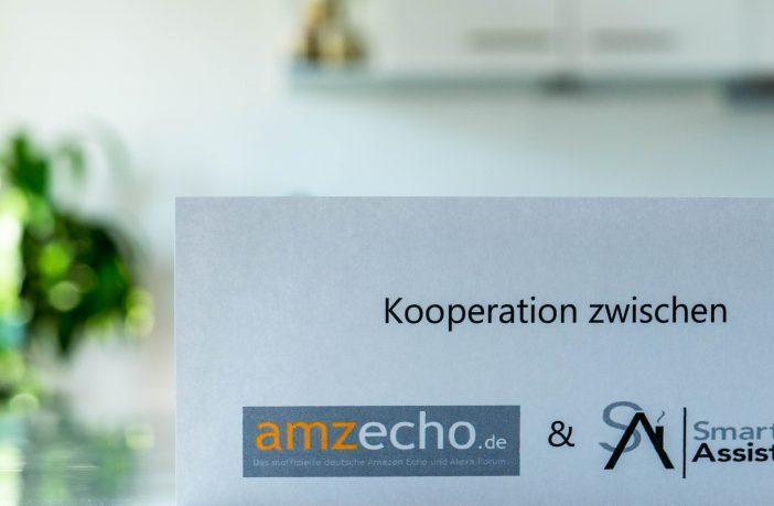 Kooperation amzecho