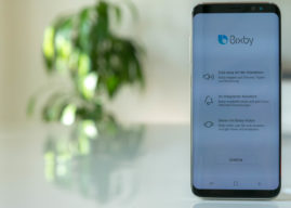 Samsung Bixby spricht nun endlich offiziell Deutsch