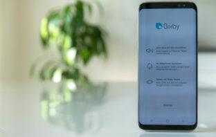 Was kann Samsung Bixby