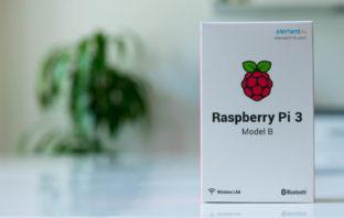 Grundeinstellungen auf dem Raspberry Pi vornehmen