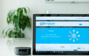 PC mit Amazon Alexa und ioBroker anschalten