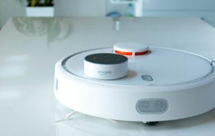 Xiaomi Mi Staubsauger Roboter mit Amazon Alexa über ioBroker steuern